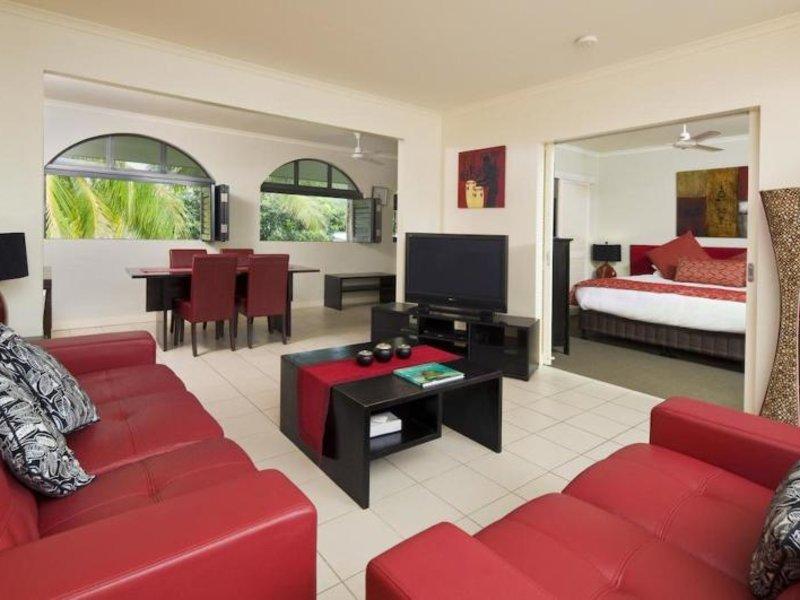 Mango Lagoon Resort & Wellness Spa Wohnbeispiel