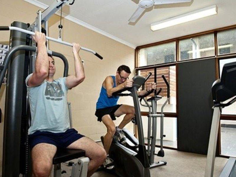 Brisbane International Windsor Sport und Freizeit