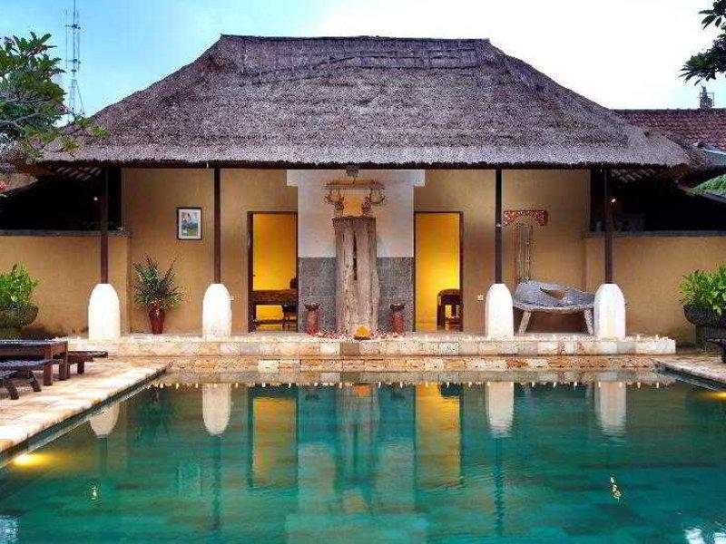 The Sungu Resort & Spa  Pool