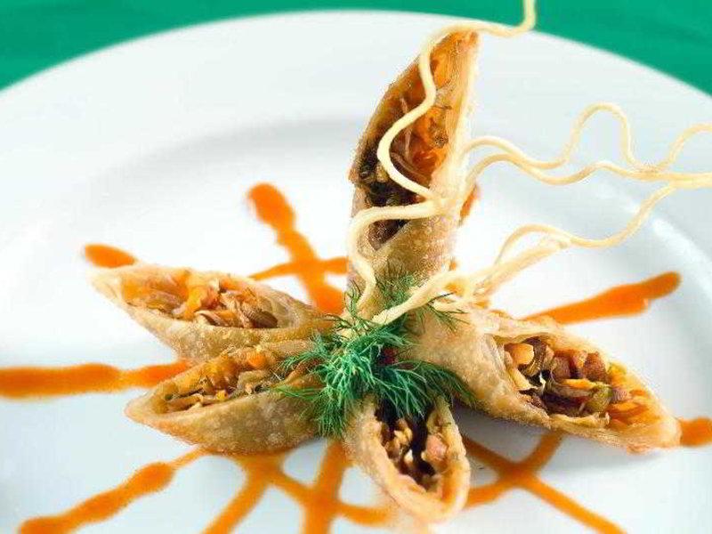 The Sungu Resort & Spa  Restaurant