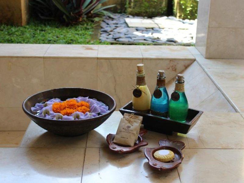 The Sungu Resort & Spa  Wohnbeispiel