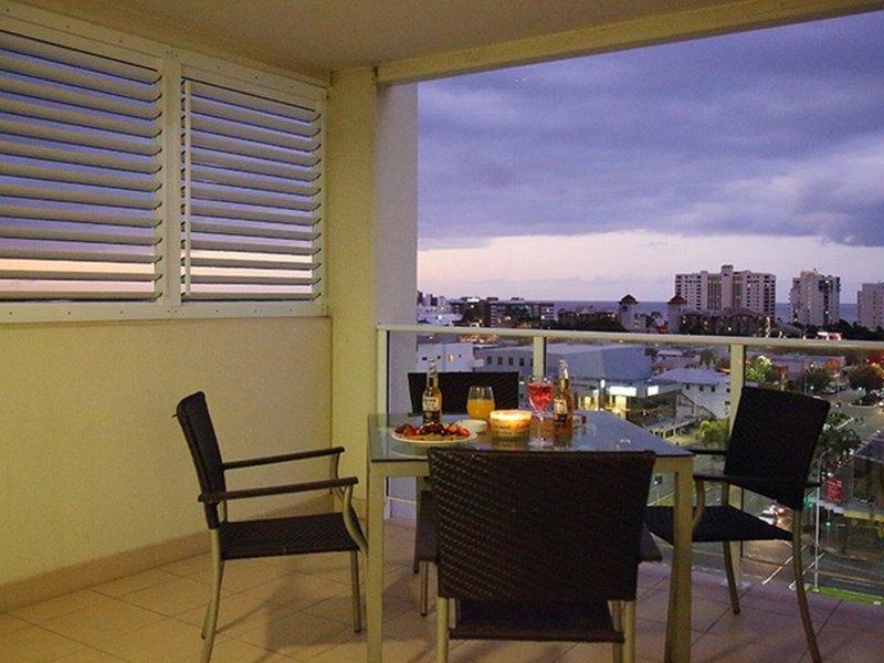 Best Western Plus Cairns Central Apartments Wohnbeispiel