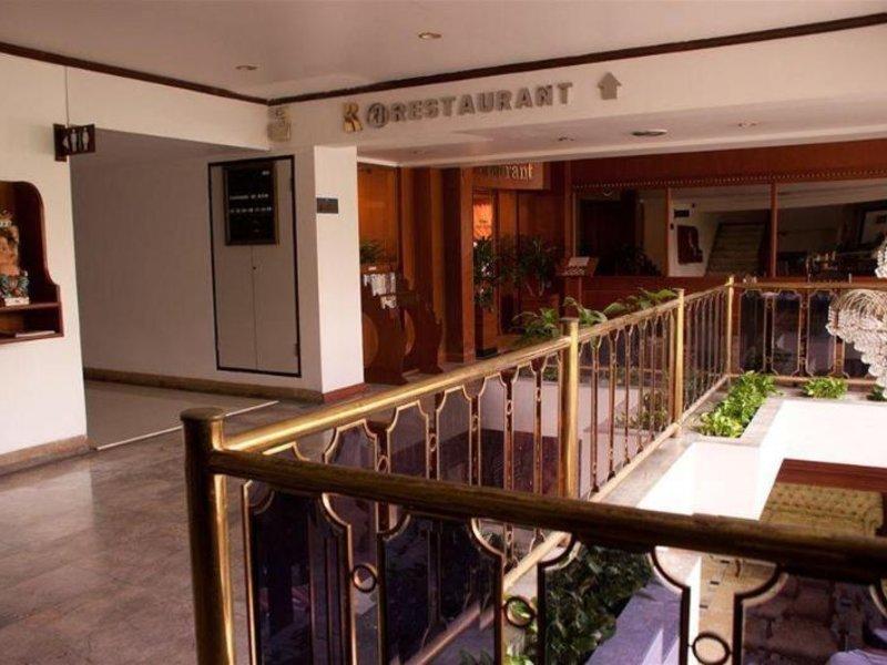 Rio Residence Bar