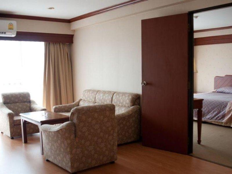 Rio Residence Wohnbeispiel