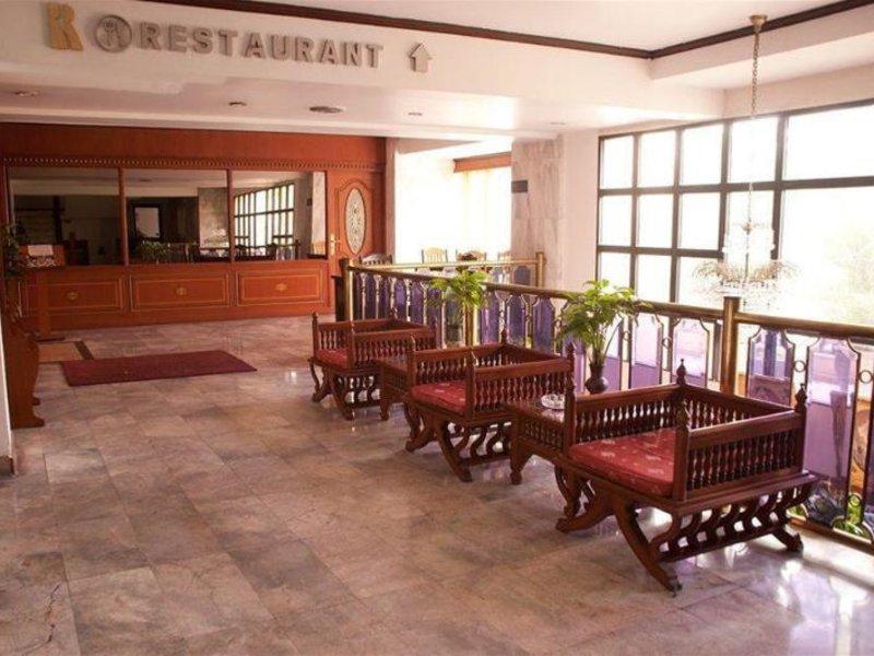 Rio Residence Restaurant