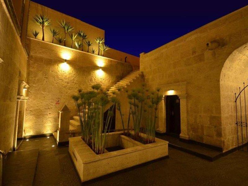 qp Hotels Arequipa Wellness