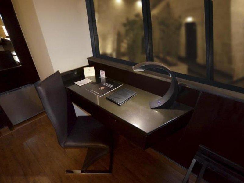 qp Hotels Arequipa Wohnbeispiel
