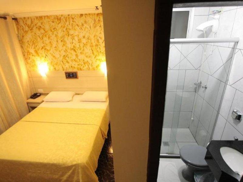 Hotel Tres Fronteiras Wohnbeispiel
