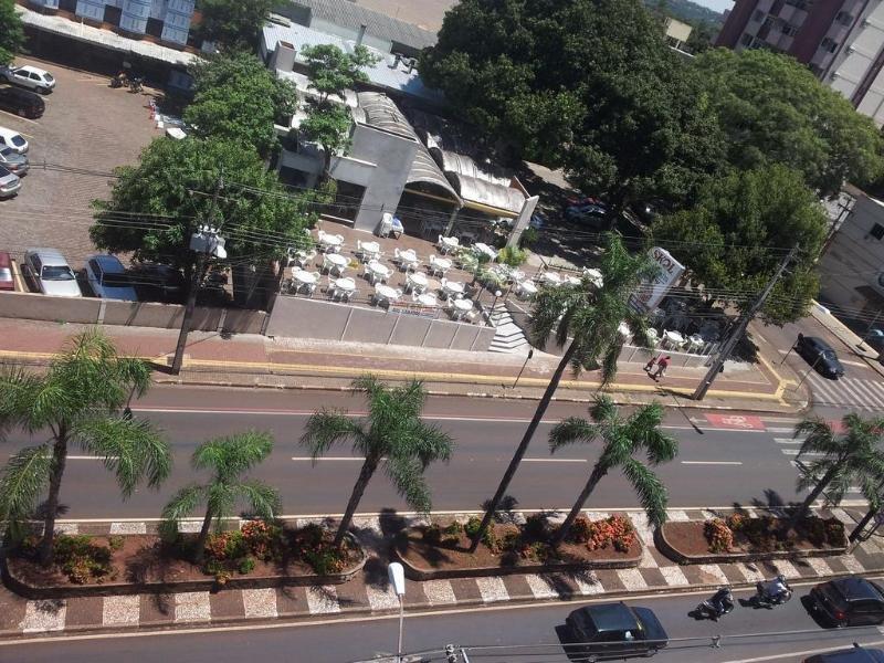Hotel Flor Foz Außenaufnahme
