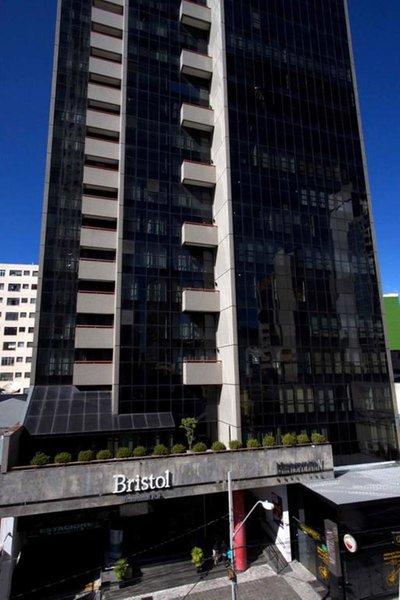 Bristol Metropolitan Außenaufnahme