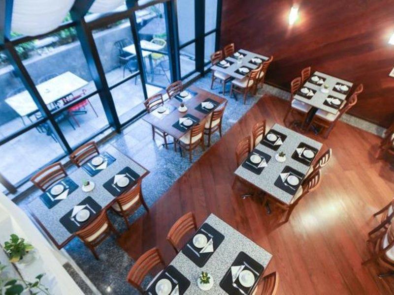 Bristol Metropolitan Restaurant