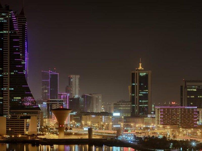 Le Meridien Bahrain City Center Restaurant