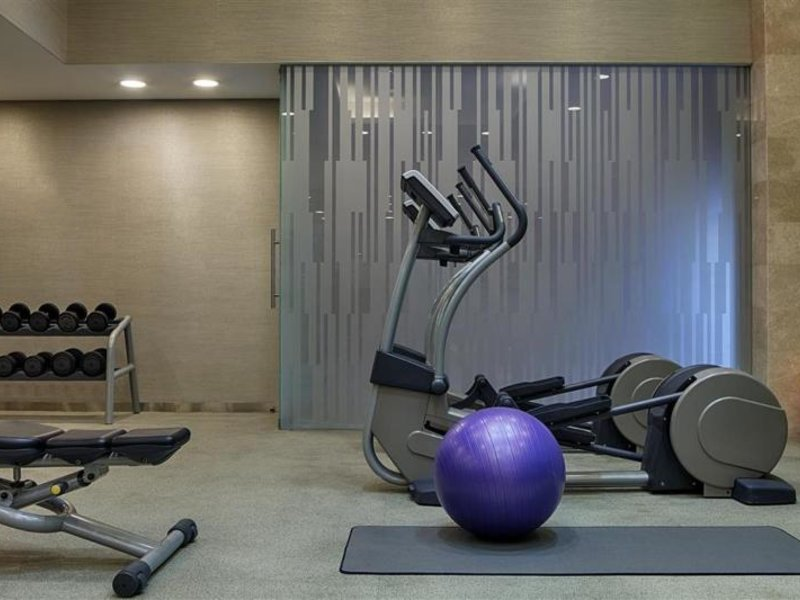 Le Meridien Bahrain City Center Sport und Freizeit