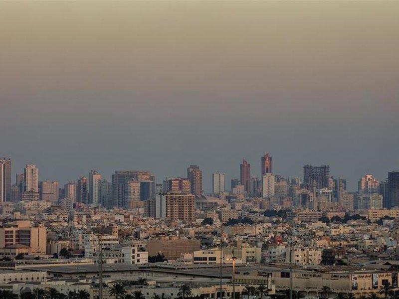 The Westin Bahrain City Centre Strand