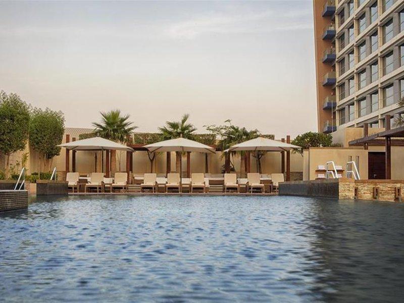 The Westin Bahrain City Centre Pool