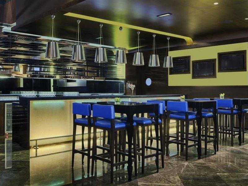 The Westin Bahrain City Centre Bar