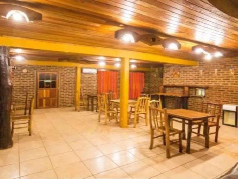 Posada Los Tajibos Restaurant