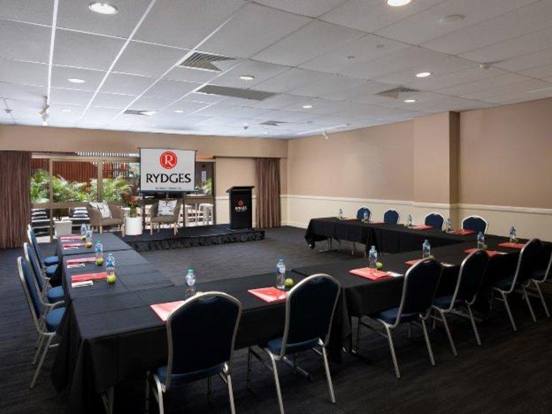 Rydges Plaza Cairns Konferenzraum