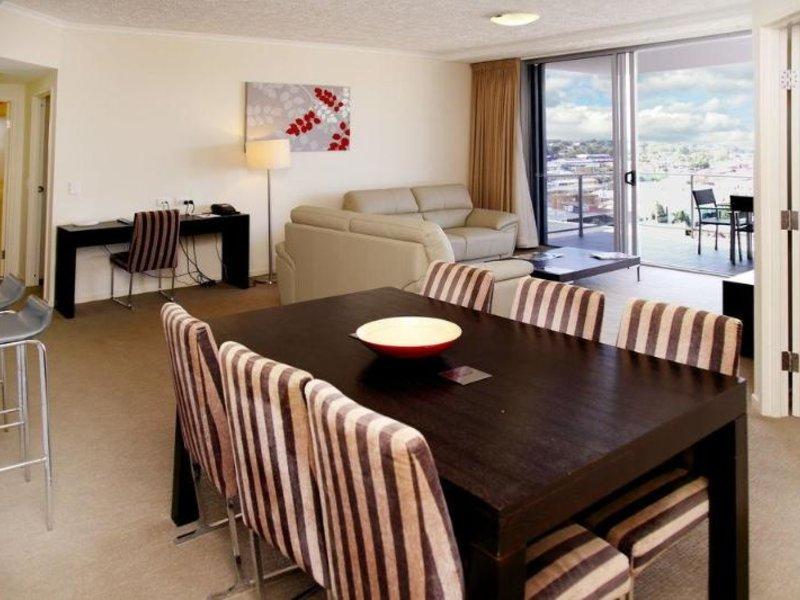 Toowoomba Central Plaza Apartment Hotel Konferenzraum