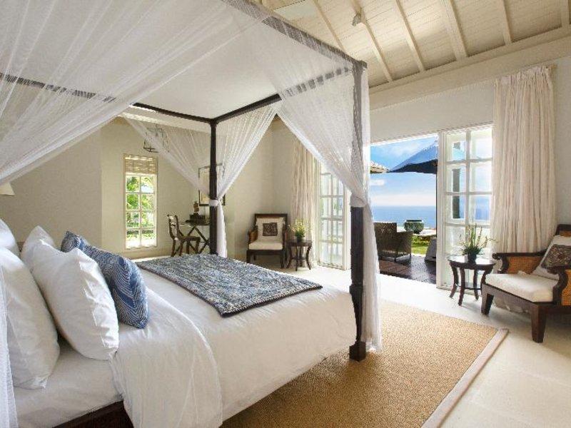 The Ungasan Clifftop Resort Wohnbeispiel