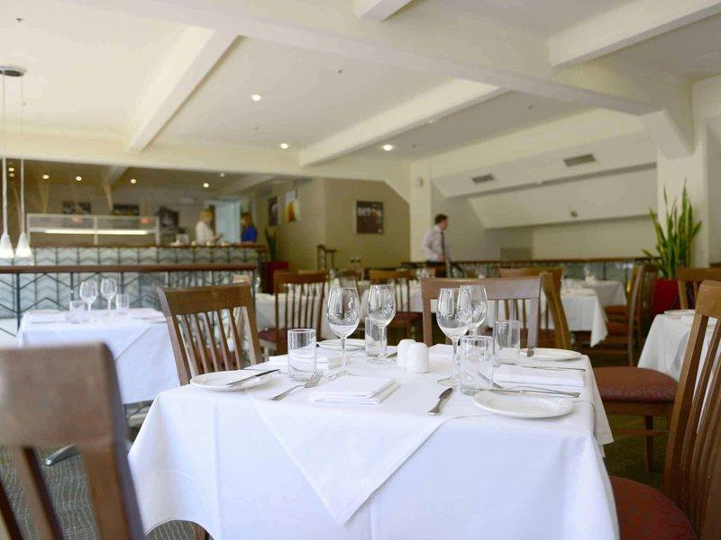 ibis Styles Adelaide Grosvenor Hotel Restaurant