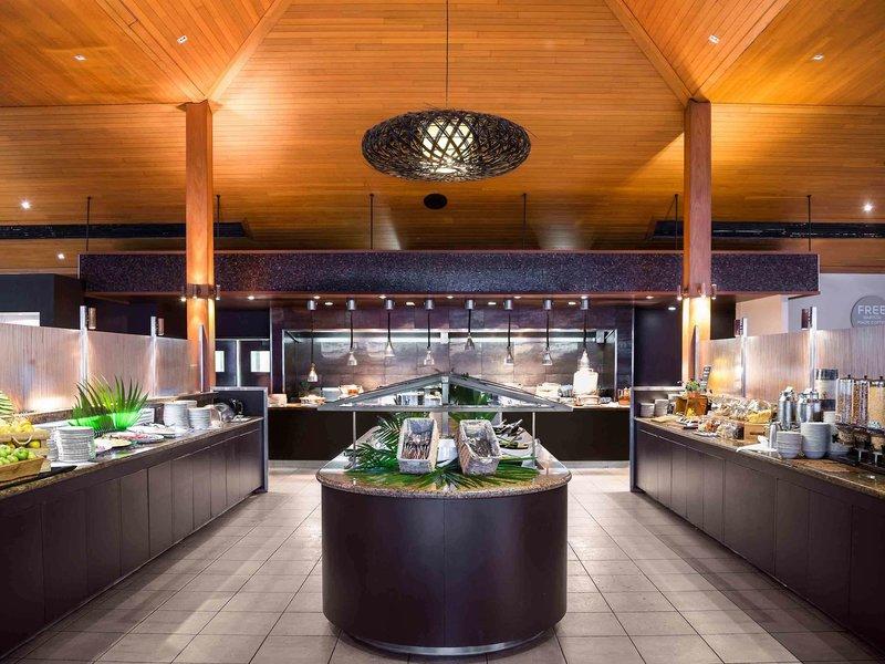 Novotel Twin Waters Restaurant