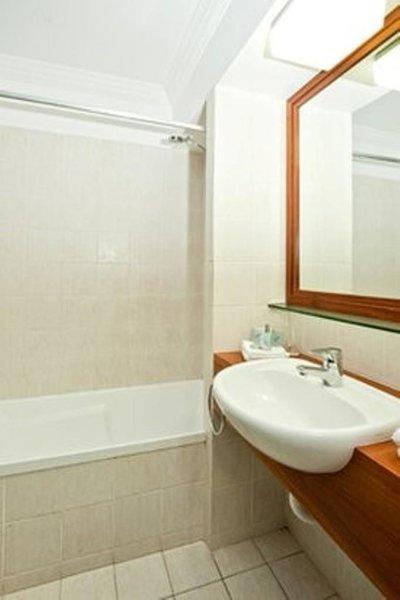 Brisbane International Windsor Badezimmer