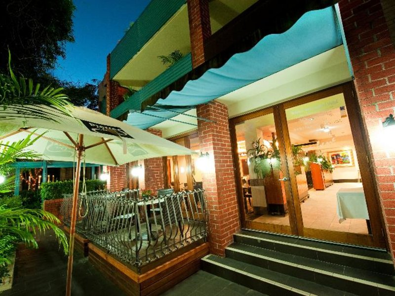 Brisbane International Windsor Bar
