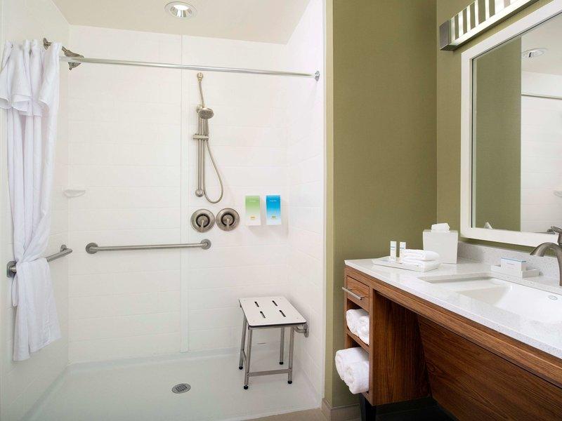 Home2 Suites by Hilton Denver International Airport Wohnbeispiel