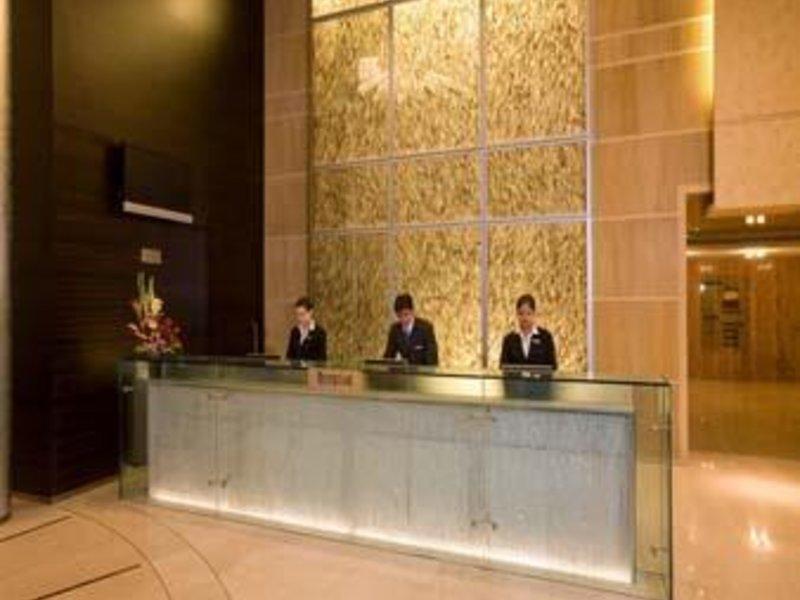 Ramada Powai Lounge/Empfang