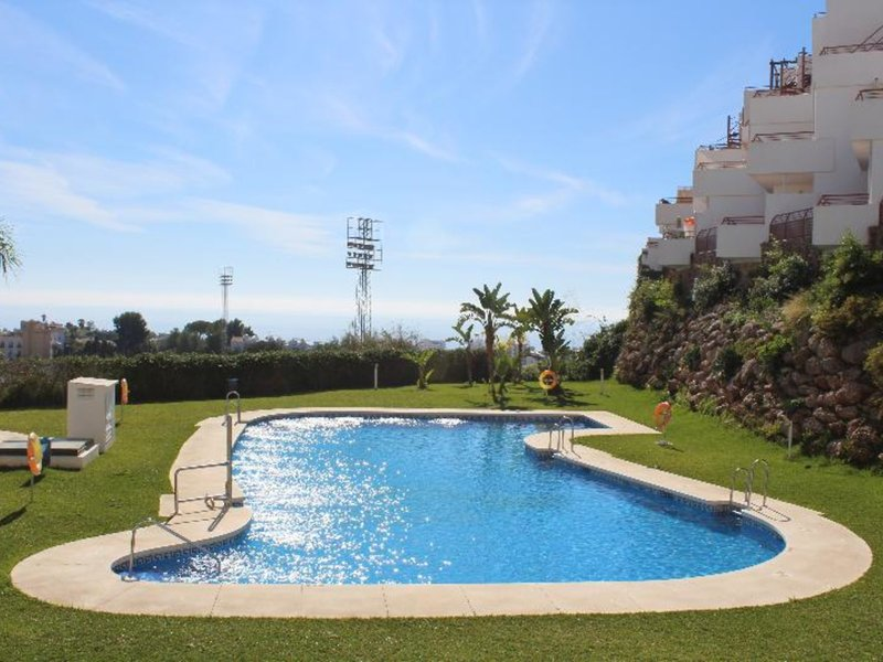 Resort de Nerja Pool