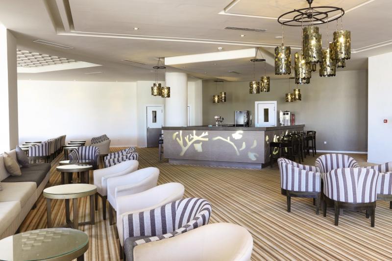 Hotel Club Palm AzurBar
