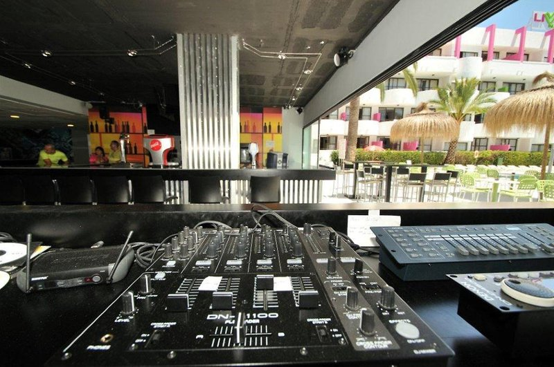 Lively Mallorca - Erwachsenenhotel Bar