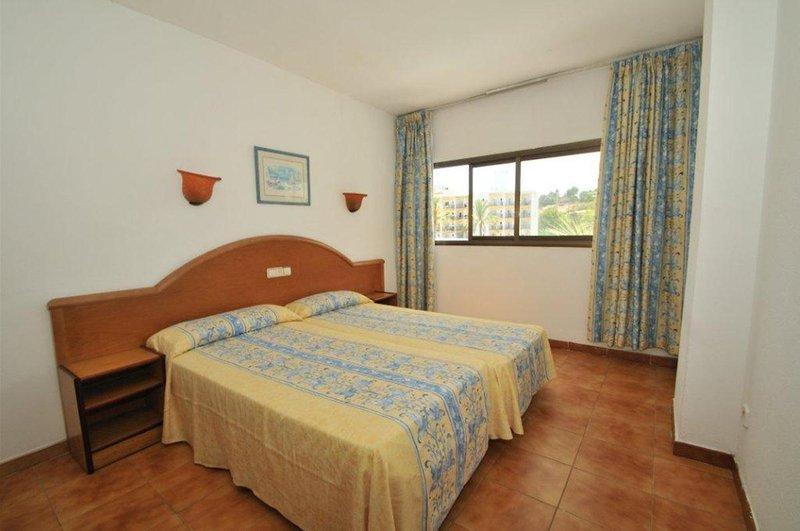Lively Mallorca - Erwachsenenhotel Wohnbeispiel