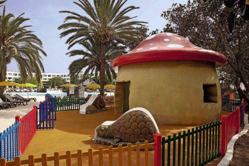 H10 Lanzarote PrincessSport und Freizeit