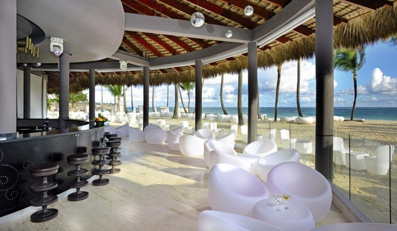 Paradisus Punta CanaBar