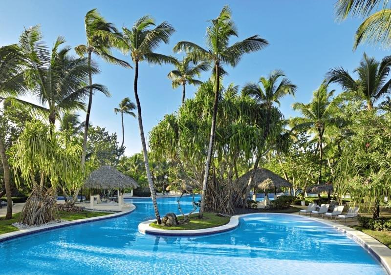 Paradisus Punta CanaPool