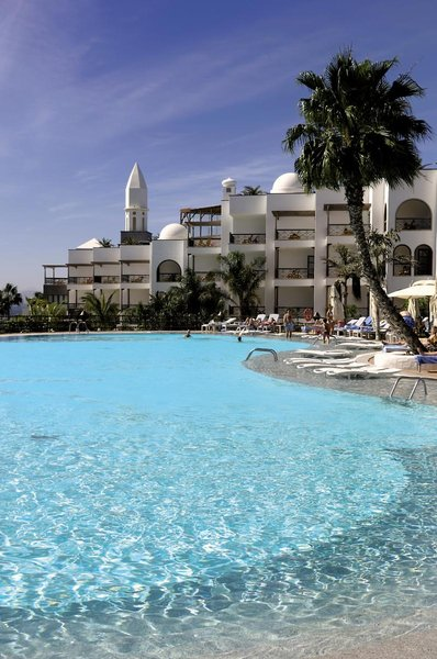Princesa Yaiza Suite Hotel ResortPool