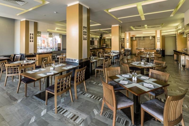 Alf Leila Wa Leila 1001 NachtRestaurant