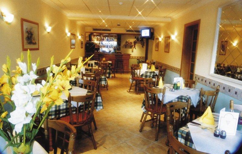 Pergola Club Hotel & SpaRestaurant