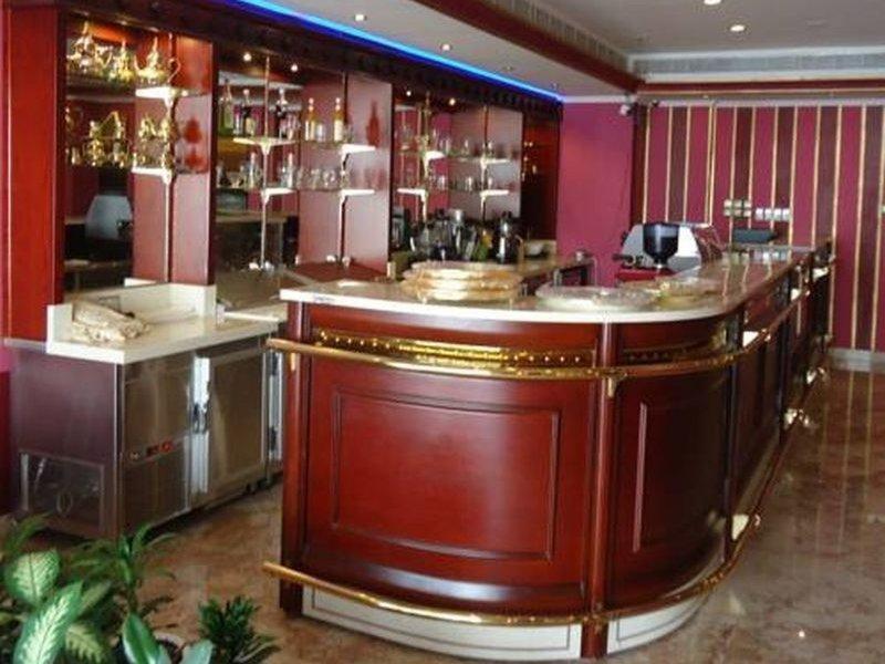 Waves International Muscat Bar