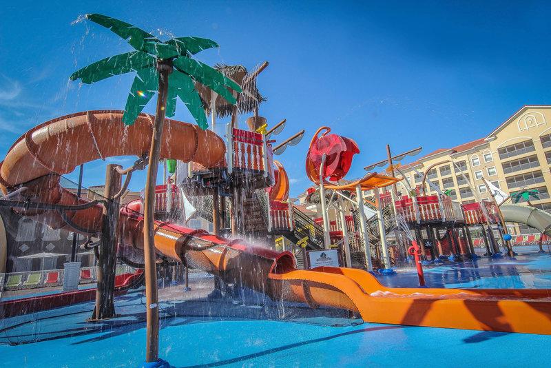 Westgate Vacation Villas Resort & Spa Pool