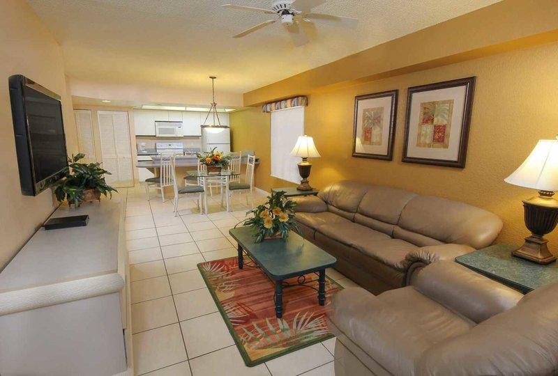 Westgate Vacation Villas Resort & Spa Wohnbeispiel