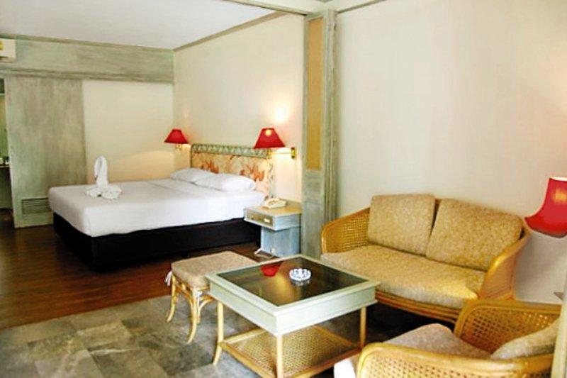 Basaya Beach Hotel & ResortWohnbeispiel