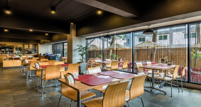 The Cottage SuvarnabhumiRestaurant