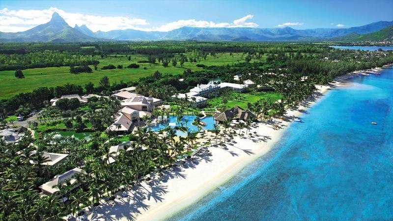 Sugar Beach Golf & Spa ResortStrand