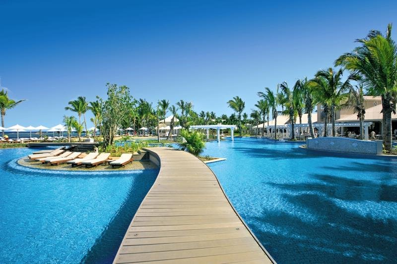 Sugar Beach Golf & Spa ResortPool