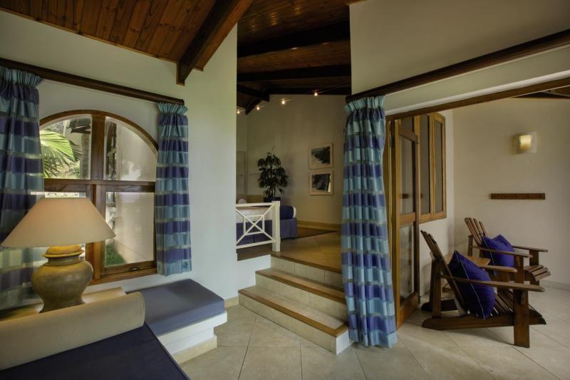 Coco de Mer Hotel & Black Parrot SuitesWellness