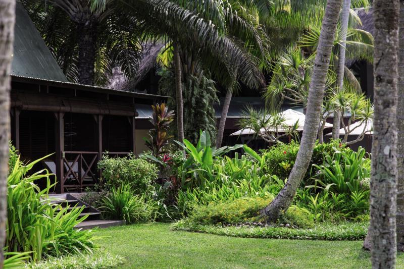 Paradise SunGarten