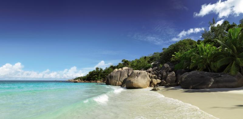 Raffles SeychellesStrand